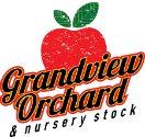 Grandview Orchard Antigo Logo