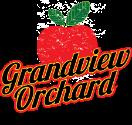 Grandview Orchard Antigo Logo